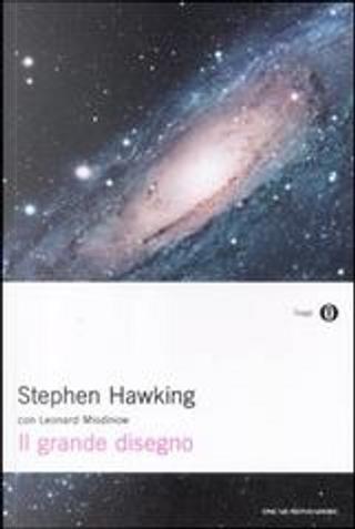 Il grande disegno by Stephen Hawking, Leonard Mlodinow