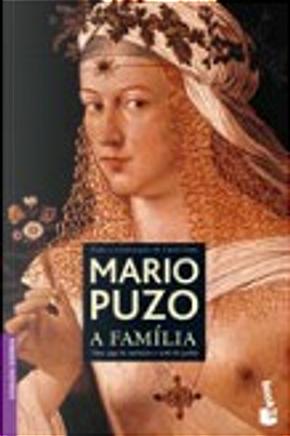 A Família by Mario Puzo