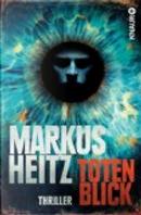 Totenblick by Markus Heitz