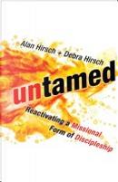 Untamed by Alan Hirsch