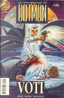 Le Leggende di Batman n. 20 by Alan Grant, Dennis O'Neil