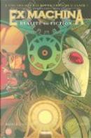Ex Machina, Tome 3 by Brian-K Vaughan, Gianluca Pini, Tony Harris