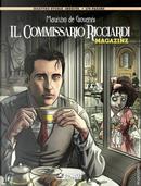 Il Commissario Ricciardi Magazine n. 1 - 2018 by Claudio Falco, Maurizio de Giovanni, Paolo Terracciano, Sergio Brancato