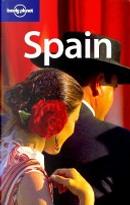 Spain by Damien Simonis