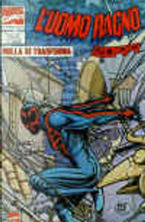 L'Uomo Ragno 2099 n. 14 by Chris Wozniak, Evan Skolnick