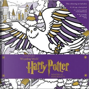 Harry Potter by Insight Editions