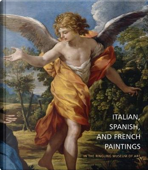 Italian, Spanish, and French Paintings by Virginia Brillant