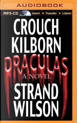 Draculas by Blake Crouch