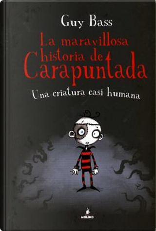 La Maravillosa historia de carapuntada by Guy Bass