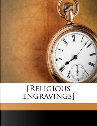 [Religious Engravings] by Joseph Sebastian Klauber
