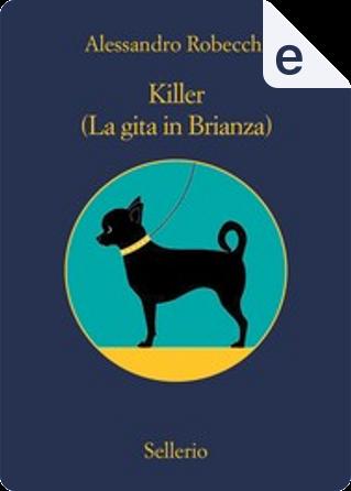 Killer by Alessandro Robecchi