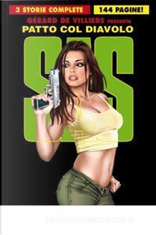 SAS vol. 1 by Martin Eden, Umberto Ciance