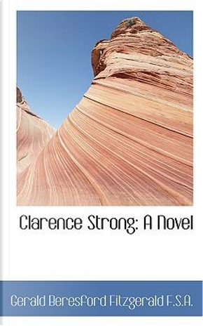 Clarence Strong by Gerald Beresford Fitzgerald