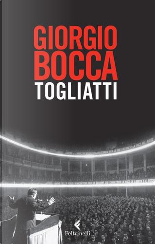 Togliatti by Giorgio Bocca
