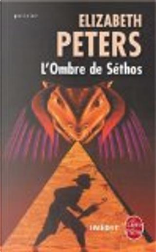 L'Ombre de Sethos by Elizabeth Peters