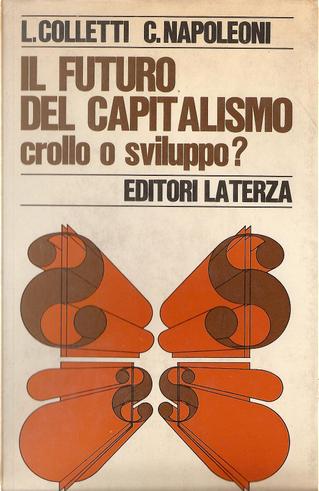 Il futuro del capitalismo by