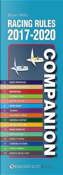 Racing Rules Companion 2017-2020 by Bryan Willis