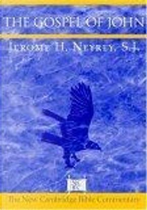 The Gospel of John by Jerome H. Neyrey