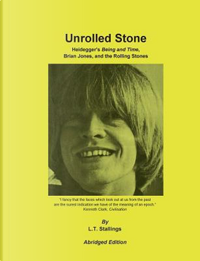 Unrolled Stone - Abridged Edition by L T Stallings