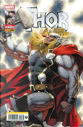 Thor n. 163 by Kieron Gillen, Matt Fraction, Richardson Elson