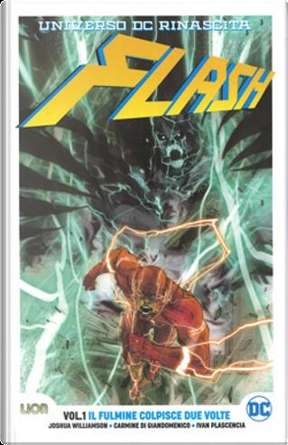 Flash vol. 1 - Universo DC: Rinascita by Joshua Williamson