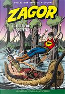 Zagor collezione storica a colori n. 114 by Francesco Gamba, Gallieno Ferri, Guido Nolitta, Marcello Toninelli, Michele Pepe