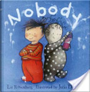 Nobody by Liz Rosenberg