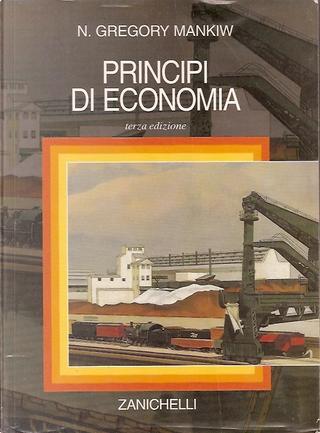 Principi di economia by N. Gregory Mankiw