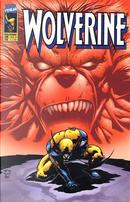 Wolverine n. 112 by Edgar Tadeo, Leinil Francis Yu, Todd DeZago
