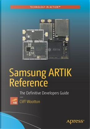 Samsung Artik Reference by Cliff Wootton