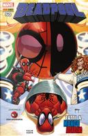 Deadpool n. 109 by Joshua Corin