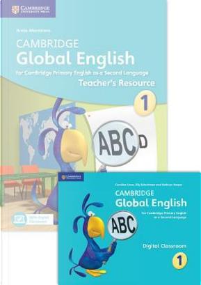 Cambridge global english. Stage 1. Teacher's resource book. Per la Scuola media. Con Contenuto digitale per accesso on line by Caroline Linse