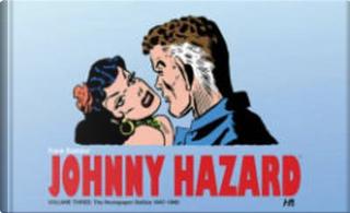 Johnny Hazard by Frank Robbins