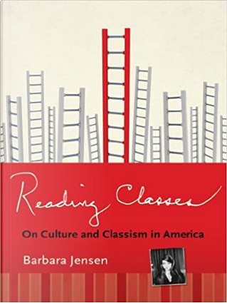 Reading Classes by Barbara Jensen