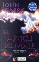 Gli artigli del male by John Farris, Luigi Schenoni
