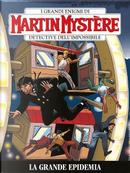 Martin Mystère n. 365 by Marco Belli
