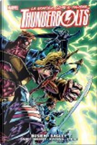 Thunderbolts Vol. 1 by Kurt Busiek, Peter David