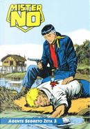 Mister No ristampa cronologica a colori n. 17 by Guido Nolitta