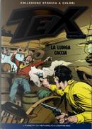 Tex collezione storica a colori Gold n. 22 by Antonio Segura, Francesco Devescovi, José Ortiz, Pasquale Ruju