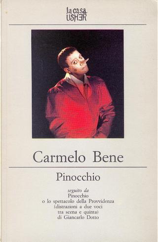 Pinocchio by Carmelo Bene