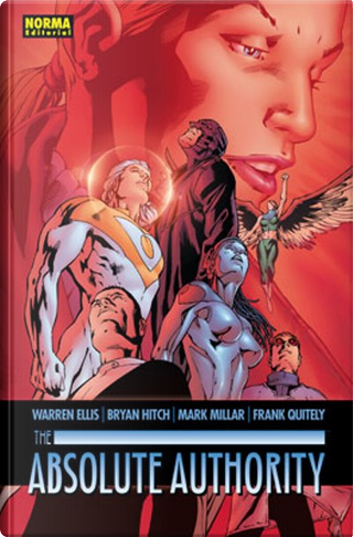 The Absolute Authority by Doselle Young, Mark Millar, Tom Peyer, Warren Ellis