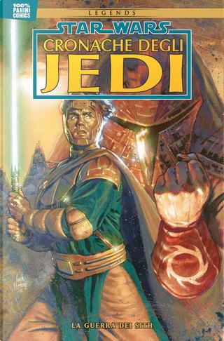 Star Wars: Cronache degli Jedi vol. 5 by Kevin J. Anderson