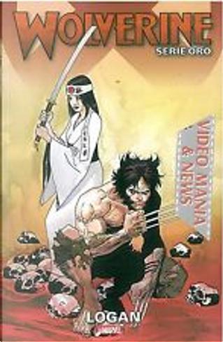 Wolverine: Serie oro vol. 2 by Alan Davis, Brian Vaughan