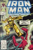 Iron Man n. 4 by Bob Layton, Dan Adkins, David Michelinie, Hollis Bright, Steve Ditko