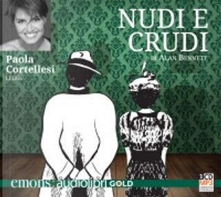 Paola Cortellesi legge Nudi e crudi by Alan Bennett