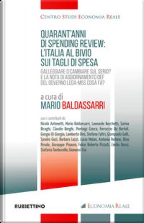 Quarant'anni di spending review: l'Italia al bivio sui tagli di spesa