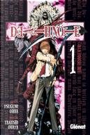 Death note #1 (de 12) by Tsugumi Ohba