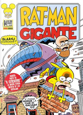 Rat-Man Gigante n. 64 by Leo Ortolani