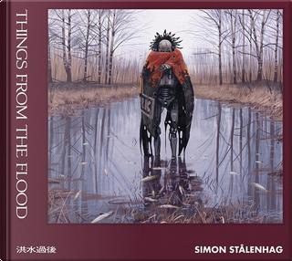 洪水過後 by Simon Stålenhag