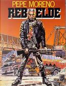 Rebelde by Pepe Moreno